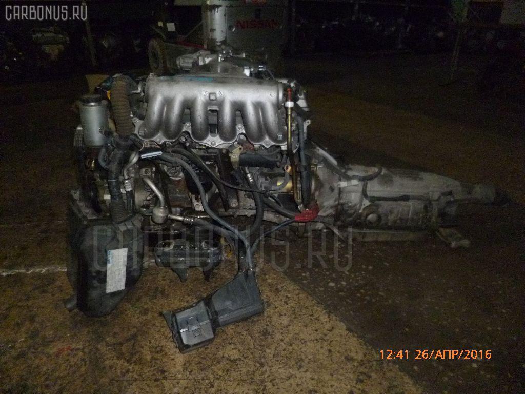 Двигатель TOYOTA CROWN JZS171 1JZ-GE Фото 14