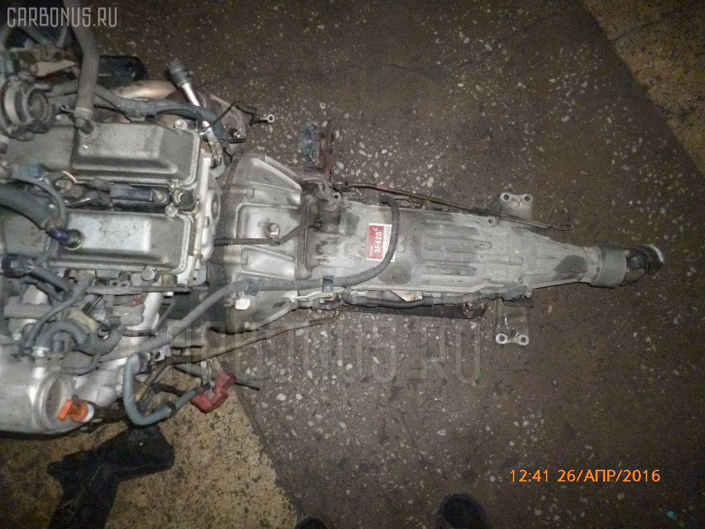 Двигатель TOYOTA CROWN JZS171 1JZ-GE Фото 17