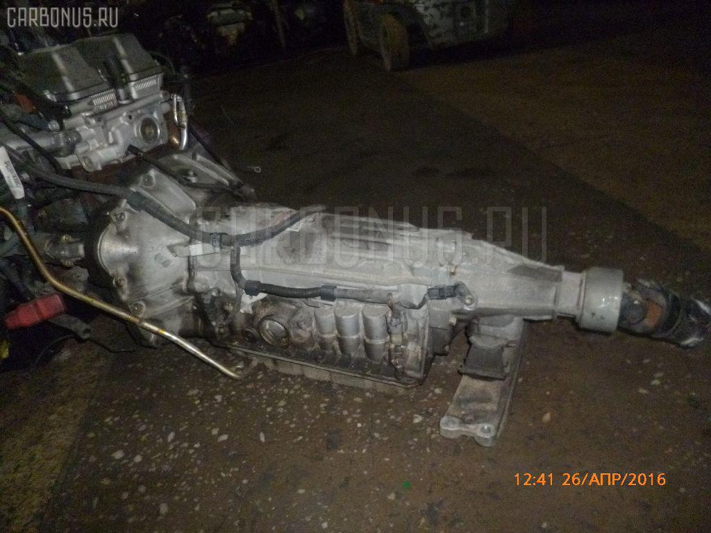 Двигатель TOYOTA CROWN JZS171 1JZ-GE Фото 16