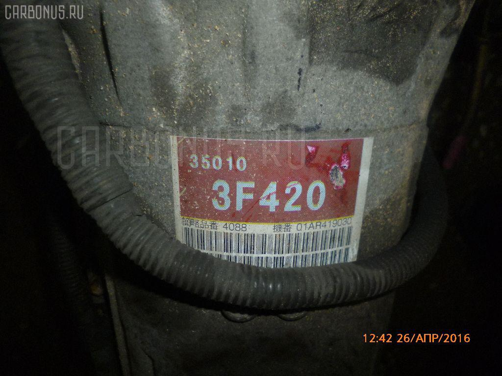 Двигатель TOYOTA CROWN JZS171 1JZ-GE Фото 20