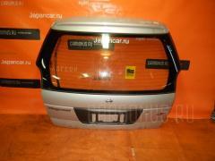 Дверь задняя Nissan Wingroad WFY10 Фото 3