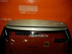 Дверь задняя Nissan Wingroad WFY10 Фото 2