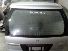 Дверь задняя Nissan Wingroad WFY10 Фото 1