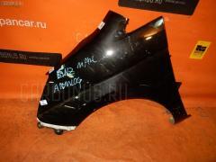Крыло переднее Toyota Isis ANM10G Фото 2