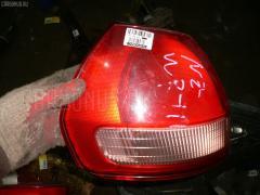 Стоп Nissan Wingroad WFY11 Фото 1