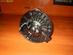 Мотор печки HONDA STREAM RN1 Фото 2