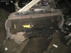 Защита двигателя Subaru Legacy wagon BH5 Фото 1