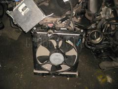 Радиатор ДВС Suzuki Cervo HG21S Фото 2