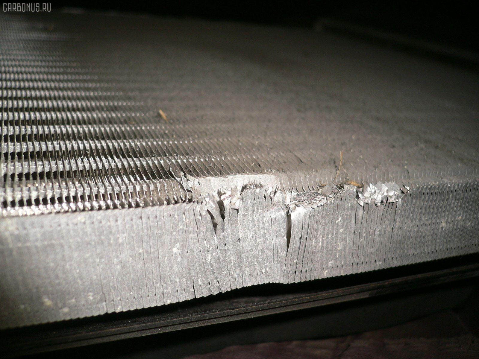 Радиатор ДВС Suzuki Cervo HG21S Фото 1