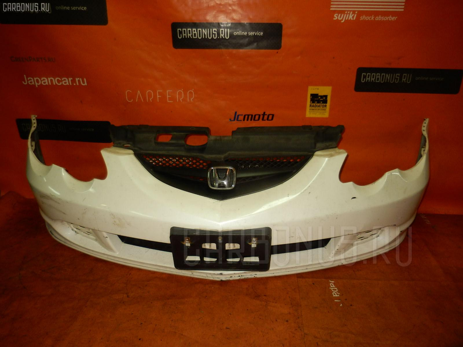 Бампер Honda Integra DC5 Фото 1