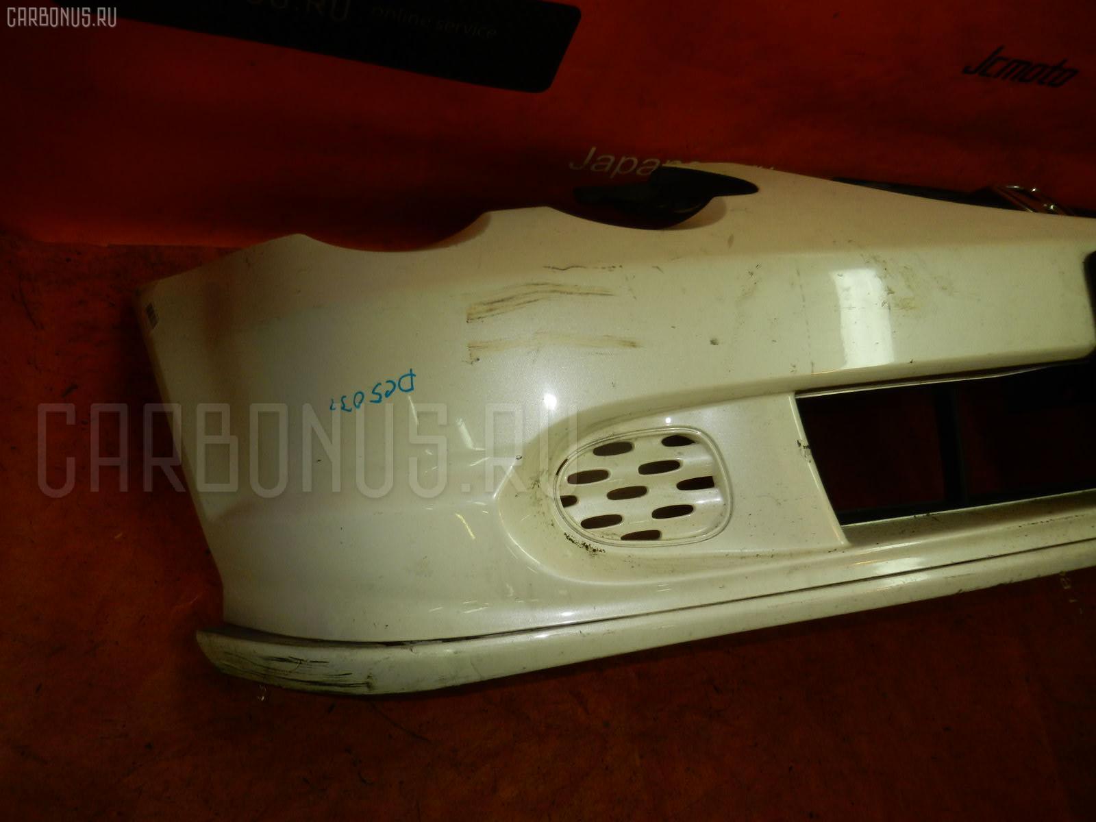 Бампер HONDA INTEGRA DC5 Фото 4