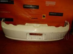 Бампер Honda Integra DC5 Фото 2