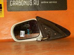 Зеркало двери боковой HONDA INTEGRA DC5 Фото 1