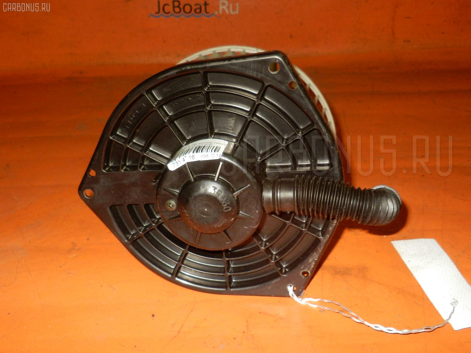 Мотор печки HONDA INTEGRA DC5. Фото 8