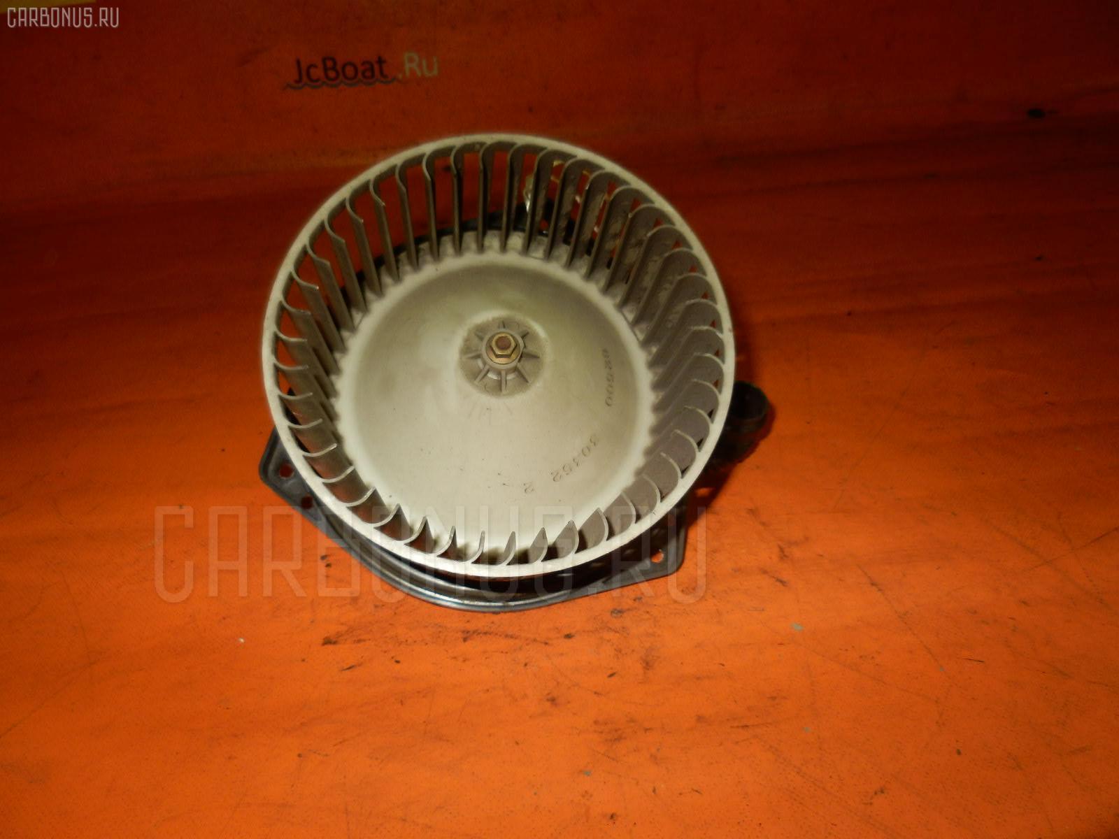 Мотор печки NISSAN LIBERTY PM12 Фото 1