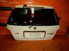 Дверь задняя Honda Odyssey RA5 Фото 2