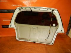 Дверь задняя Honda Odyssey RA5 Фото 1