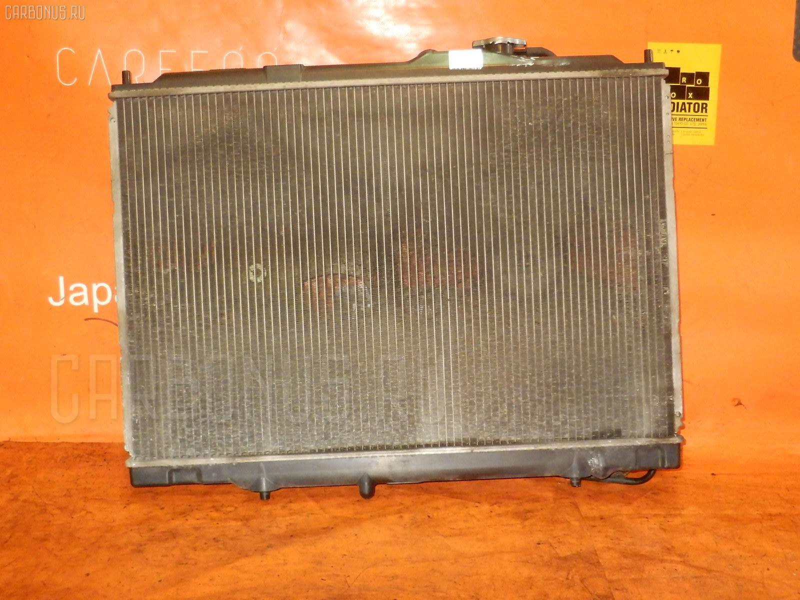 Радиатор ДВС HONDA ODYSSEY RA5 J30A. Фото 5