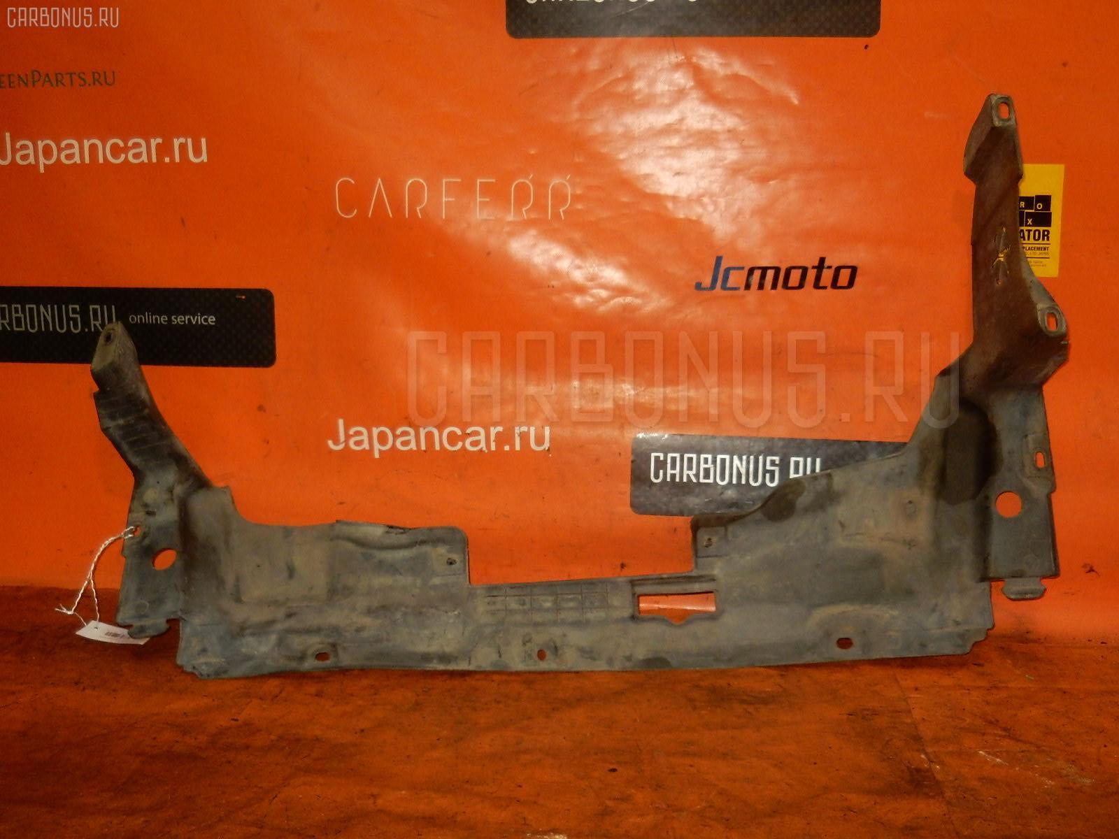 Защита двигателя HONDA TORNEO CF3 F18B. Фото 1