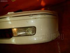 Бампер HONDA ODYSSEY RA5 Фото 4