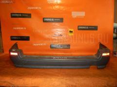 Бампер Nissan Wingroad WFY10 Фото 1