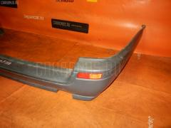Бампер Nissan Wingroad WFY10 Фото 2