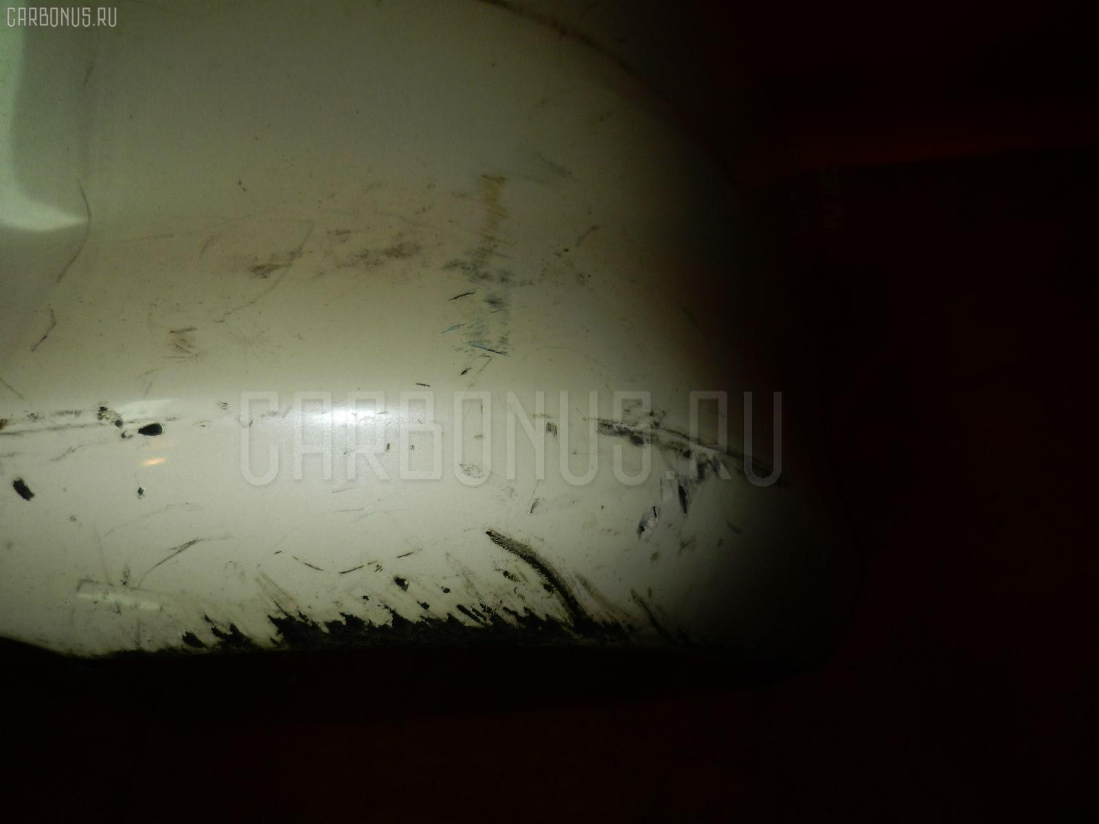 Бампер TOYOTA ESTIMA ACR30W Фото 6