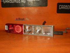 Стоп Nissan Cube BZ11 Фото 2