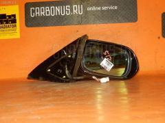 Зеркало двери боковой Honda Inspire UC1 Фото 2