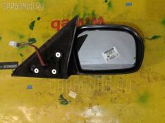 Зеркало двери боковой SUBARU IMPREZA GH2 Фото 5