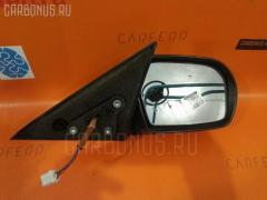 Зеркало двери боковой SUBARU IMPREZA GH2 Фото 3