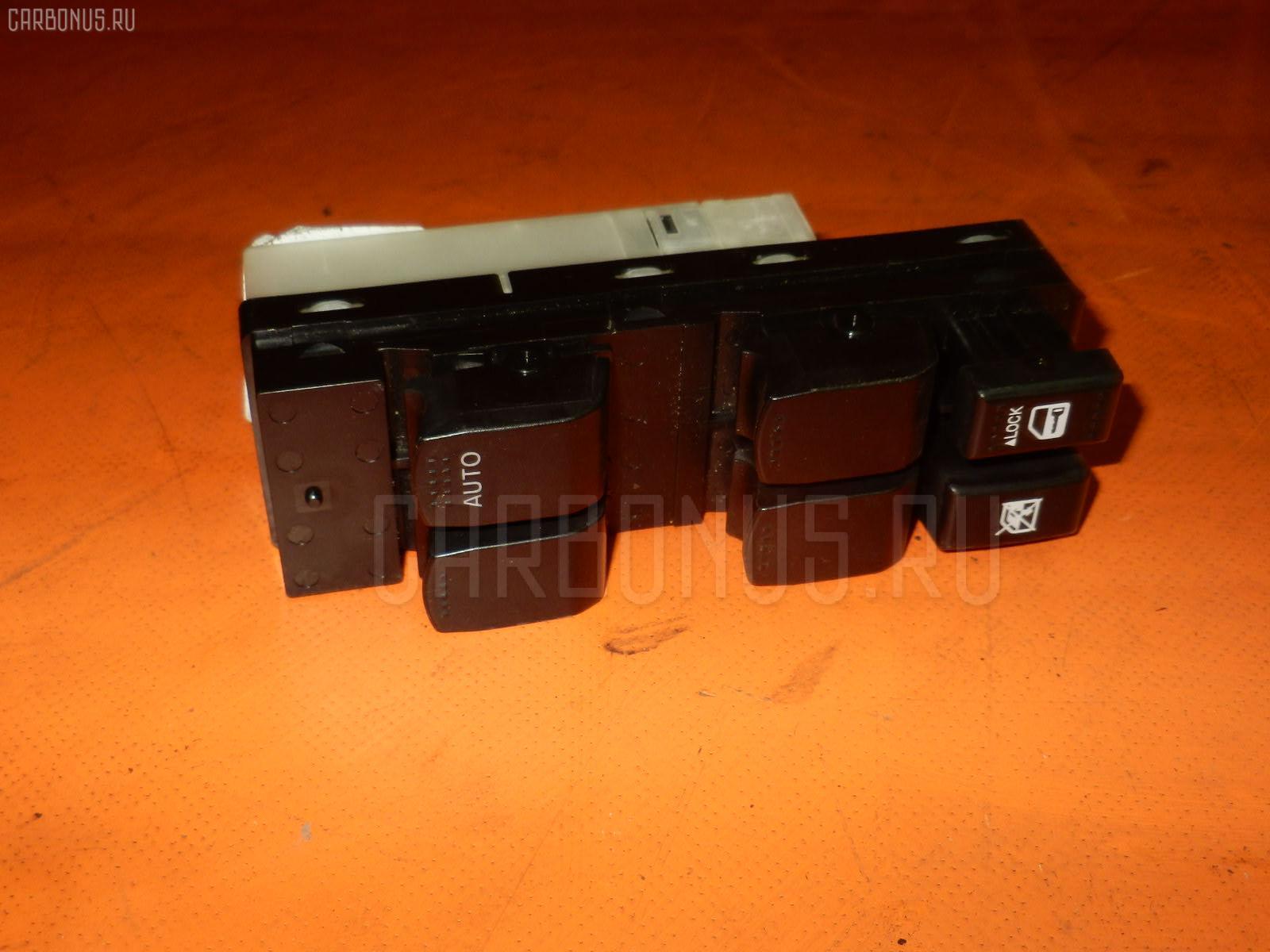 Блок упр-я стеклоподъемниками SUZUKI SX4 YA11S Фото 1