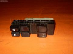 Блок упр-я стеклоподъемниками SUZUKI SX4 YB11S Фото 1