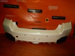 Бампер Subaru Impreza GPE Фото 2
