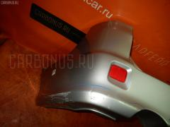 Бампер HONDA STEPWGN RF8 Фото 4