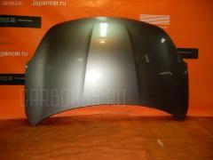 Капот Nissan Wingroad Y12 Фото 1