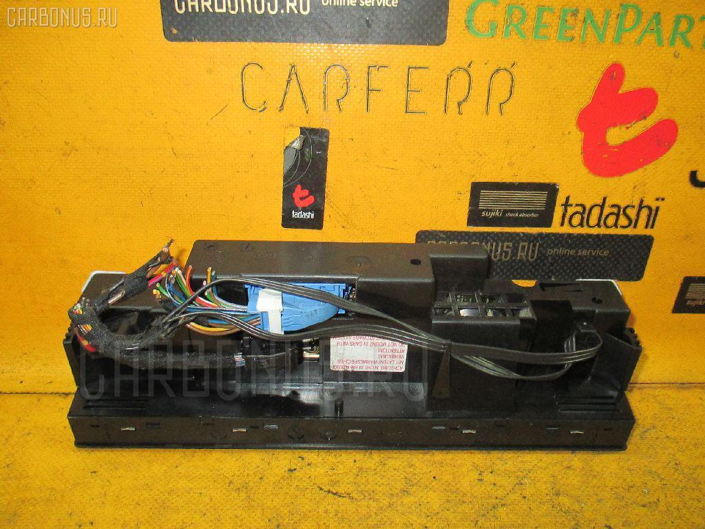 Блок управления климатконтроля BMW 5-SERIES E39-DM42 M52-256S4. Фото 5