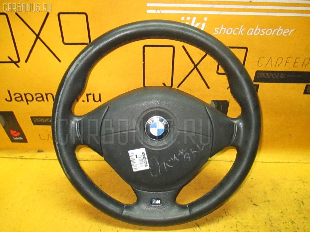 Руль BMW 5-SERIES E39-DM42 Фото 2