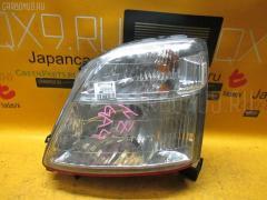 Фара Honda Capa GA4 Фото 1