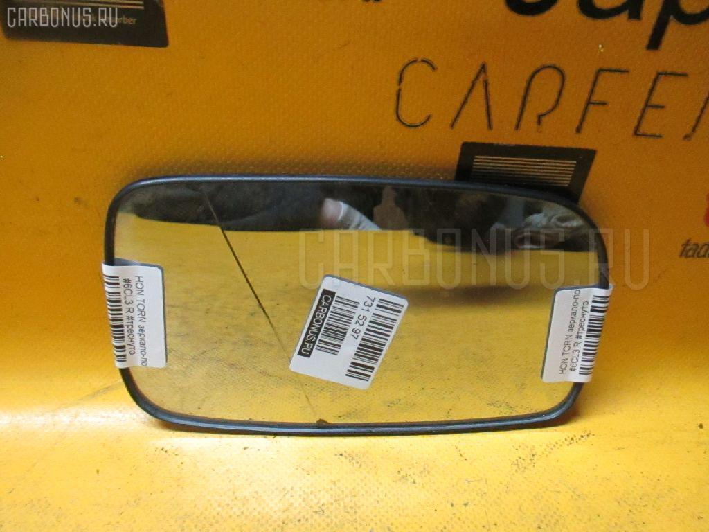 Зеркало-полотно HONDA TORNEO CL3 Фото 2