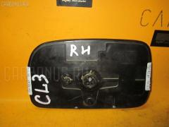 Зеркало-полотно Honda Torneo CL3 Фото 3