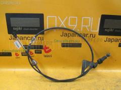 Тросик на коробку передач NISSAN MARCH BK12 CR14DE Фото 1