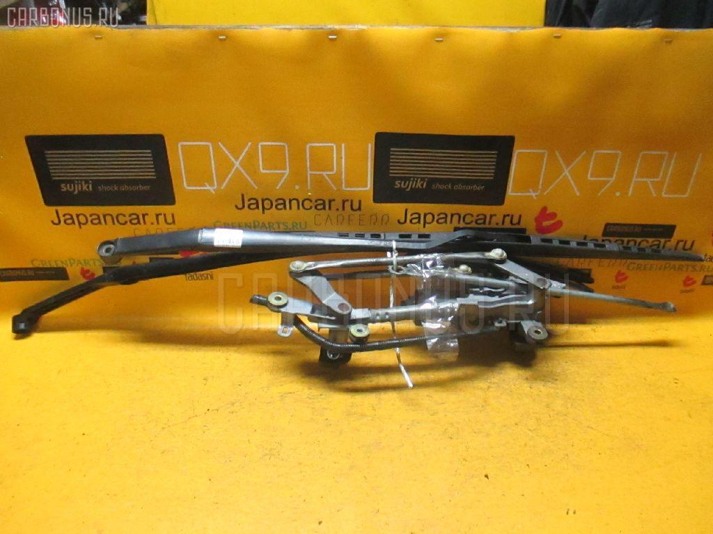 Мотор привода дворников HONDA ODYSSEY RB1 Фото 1