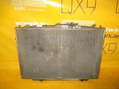 Радиатор ДВС HONDA ODYSSEY RA8 J30A Фото 1