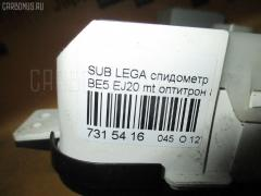 Спидометр SUBARU LEGACY B4 BE5 EJ20 Фото 3