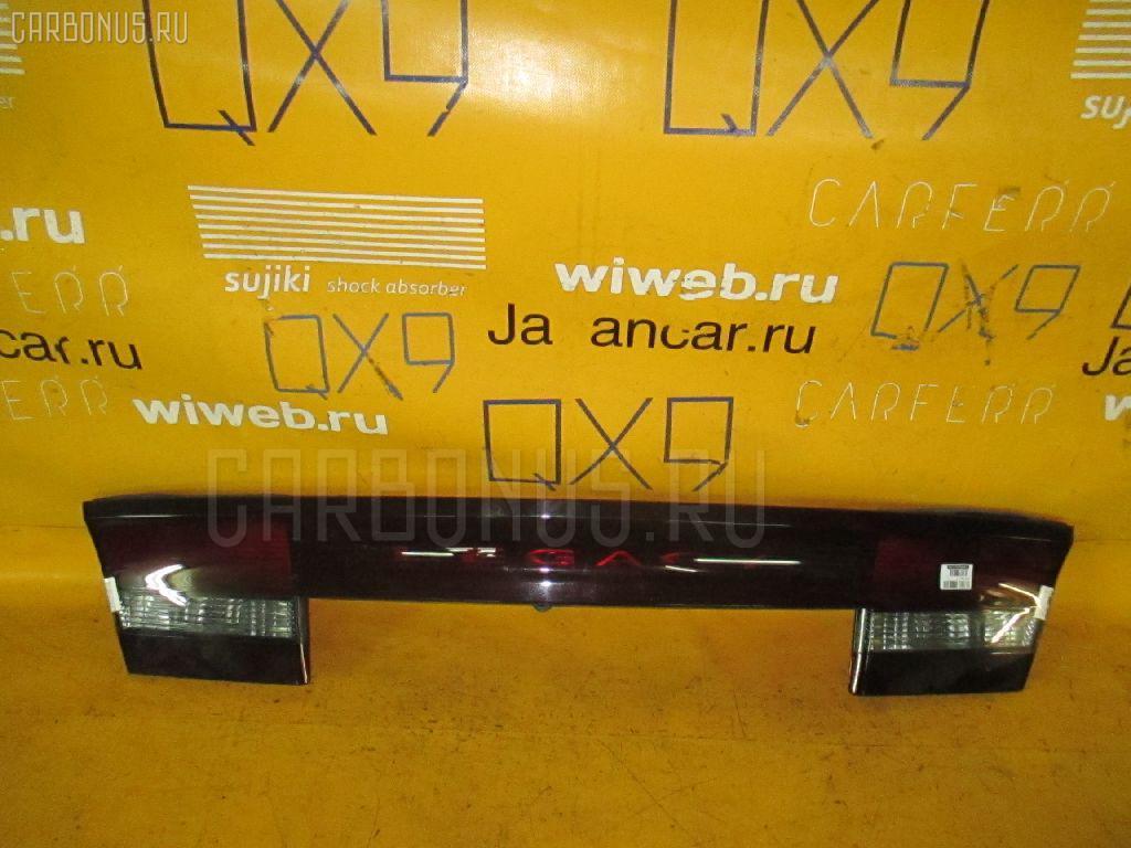 Стоп-планка SUBARU LEGACY B4 BE5 Фото 1