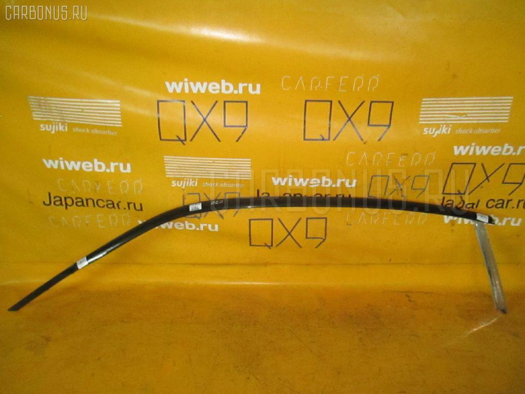 Ветровик SUBARU LEGACY B4 BE5. Фото 1