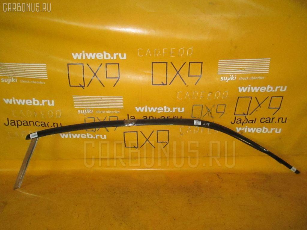 Ветровик SUBARU LEGACY B4 BE5 Фото 1