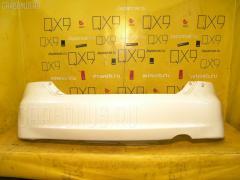 Бампер Honda Edix BE1 Фото 2