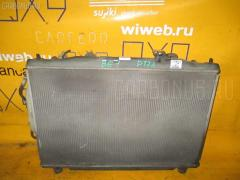 Радиатор ДВС Honda Edix BE1 D17A Фото 2